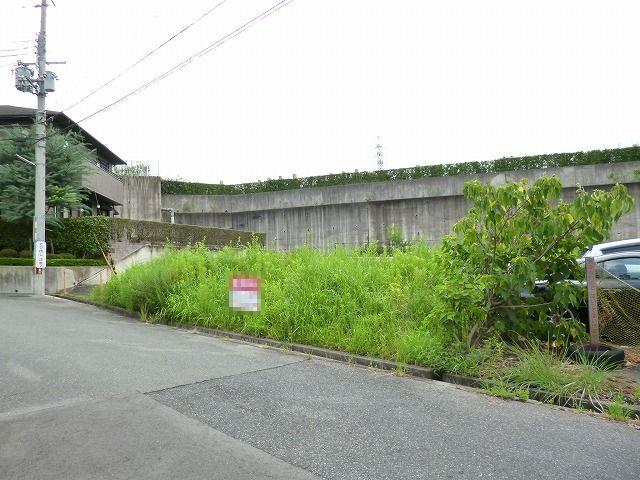 四條畷市田原台 売土地!!
