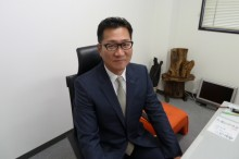 私は「奈良すくすく新築一戸建て図鑑」を運営する株式会社未来で、代表を務めております金城勝義と申します。
